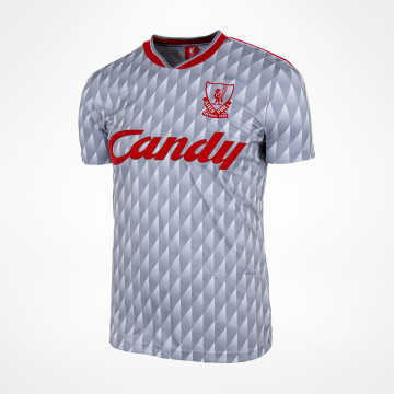 Candy 89-91 Away Shirt