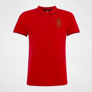 Champions Polo - Red