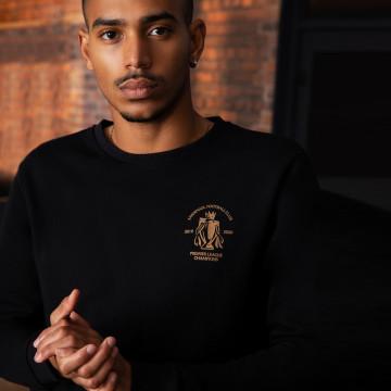 Champions Sweatshirt - Black