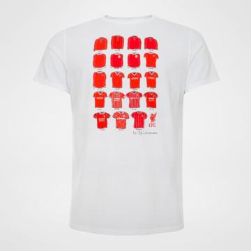 T-shirt Champions - Vit