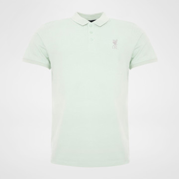 Poloskjorte Conninsby - Ljusgrön