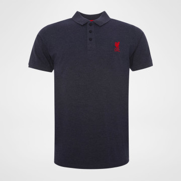 Poloskjorte Conninsby - Navy