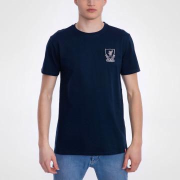 T-shirt Crest 88-89 - Navy