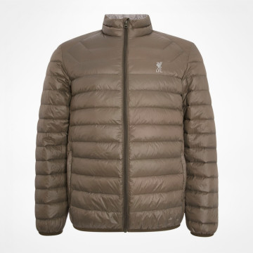 Down Filled Puffa Jacket