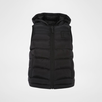 Gilet Black - Junior
