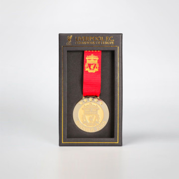 Medal Istanbul 2005