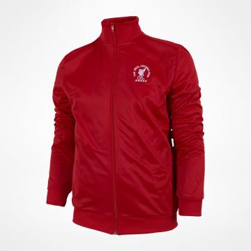 2005 Istanbul Walkout Jacket
