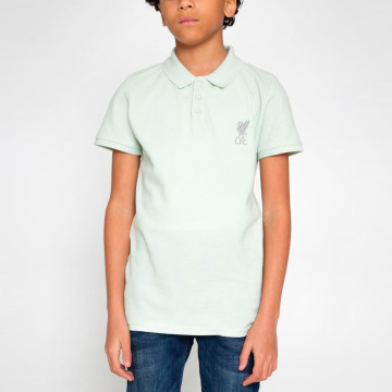 Junior Polo - Mint