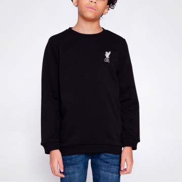 Liverbird Sweatshirt Barn