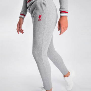 Ladies Sweatpants - Grey