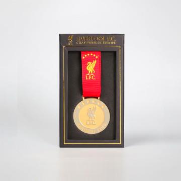 Medalj Madrid 2019