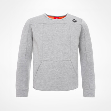 Panel Sweatshirt Junior