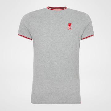 T-shirt Retro Crest