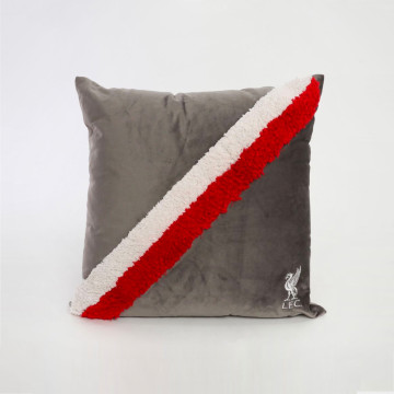 Retro Stripe Cushion