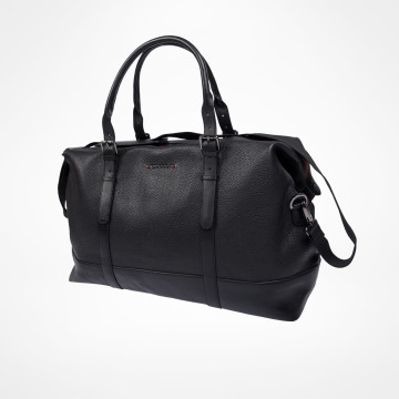 Weekendbag Signature - Svart