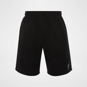 Sweat Shorts - Svart