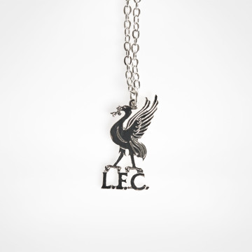 Liverbird and Chain LB