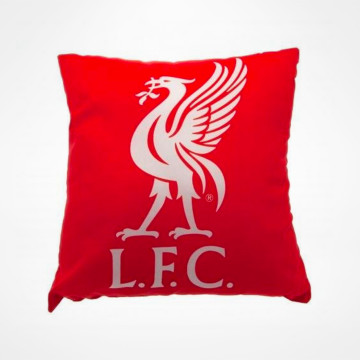 Liverbird Cushion
