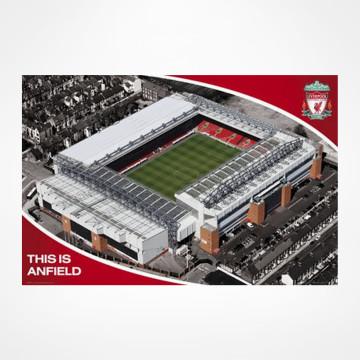 Stadion-plakat