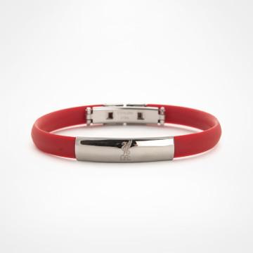 Armband i silikon