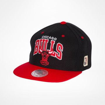 Windy City Snapback