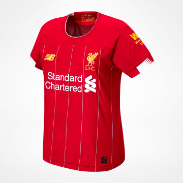 Home Jersey Womens 2019/20