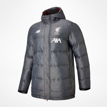 Managers Padded Jacket 19/20