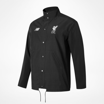 Terrace Jacket - Black