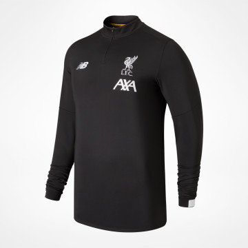 Top On-Pitch Midlayer 19/20 - Black