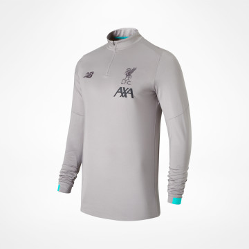 Top On-Pitch Midlayer Junior - Grey