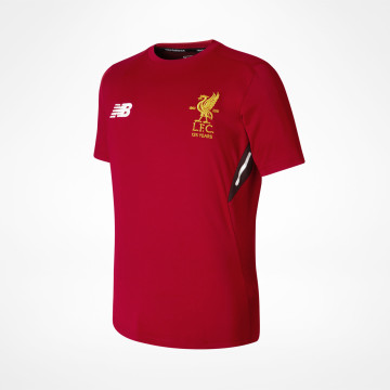 Training Motion Jersey Jr Red