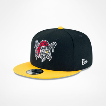 Lippalakki 59FIFTY Alternate Logo