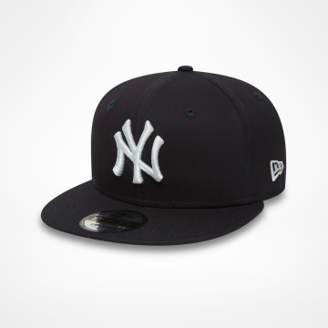 Keps 9FIFTY Basic - Mörkblå
