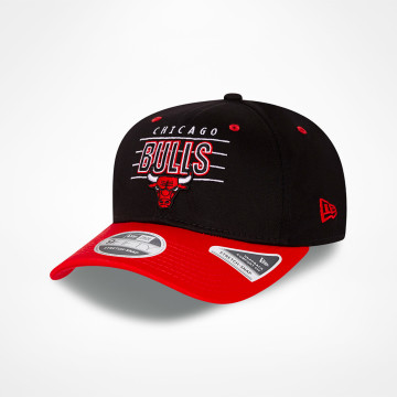 Keps 9FIFTY Team Stretch Snap