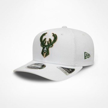 Keps 9FIFTY White Base