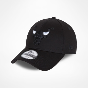 9FORTY Black Base Snapback