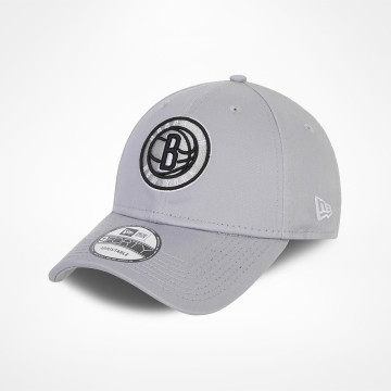 Keps 9FORTY Greyscale