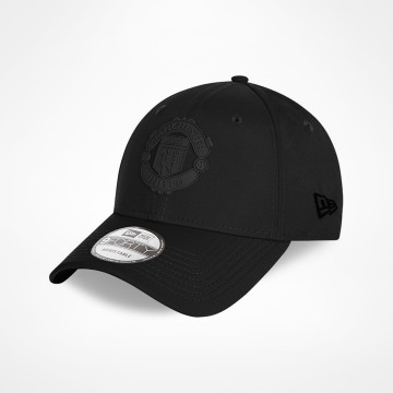 Keps 9FORTY Patch Cap - Svart