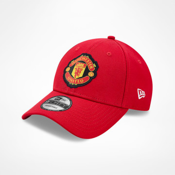 Cap 9FORTY Patch - Red