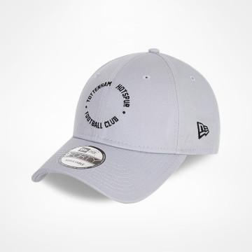 9FORTY Wordmark Cap - Grey