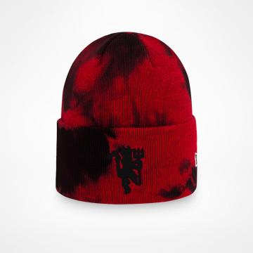 Knit Hat Dye - Red
