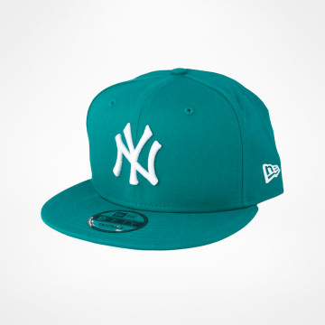 9FIFTY Teal League Essential Snapback