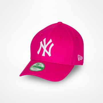 Keps 9Forty Pink Youth Basic