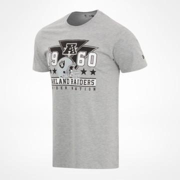 T-shirt NFL Triangle Classic