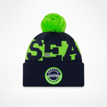 NFL On-Field Sports Knit