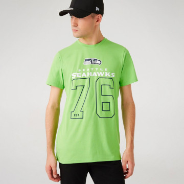 T-shirt On Field Graphic