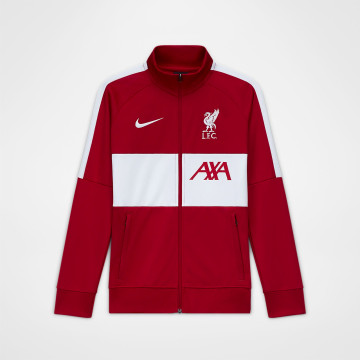 Jacket Anthem Red - Junior