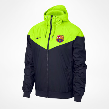 Authentic WIndrunner Away