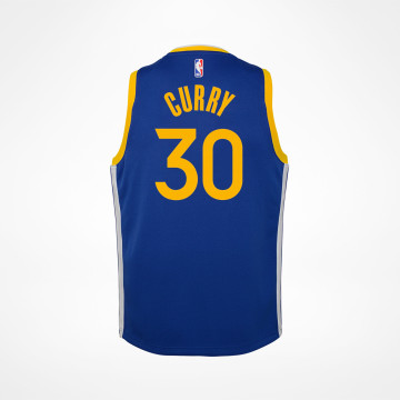 Matchtröja Curry 30 - Junior