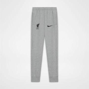 Fleece Sweat Pant Junior - Grey